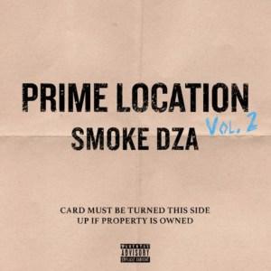Smoke DZA - All Green